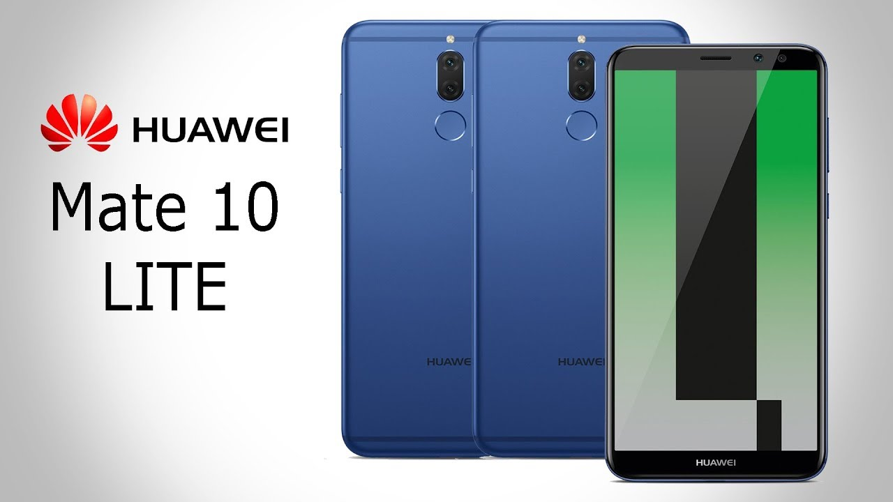 le huawei mate 10 lite est disponible en alg rie prix et caract ristiques android. Black Bedroom Furniture Sets. Home Design Ideas